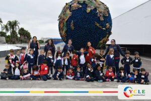 passeio ao sabina parque escola do conhecimento