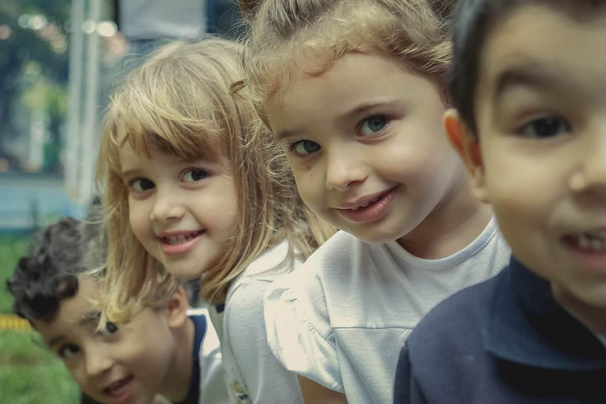 Escolas em Santo André